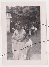New listing Holocaust Old Photo Original Wwii Gypsy of Romania