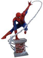 Marvel Premier Collection Amazing Spider-Man 12-Inch Statue