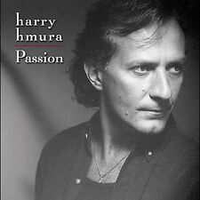 Harry Hmura ~ Passion (2 CD Edition, 2002, United One) ~ New