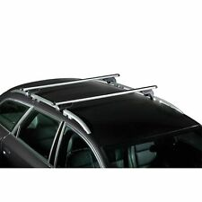 ALUMINUM ROOF RAILS OPEL COMBO from 2012 / with longitudinal rails