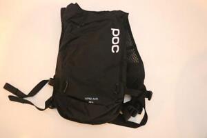New POC Spine VPD Air Backpack 8L Black