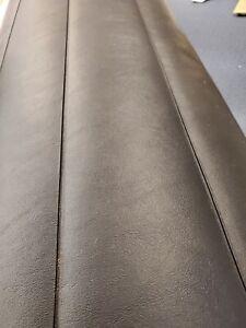 Vinyl pleats 4 inch black, Marine, Automotive