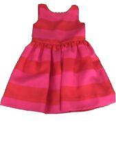 Kate Spade New York Red Dress Girls Size 8
