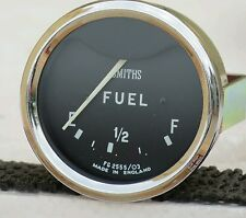 Smiths Fuel Gauge Indicatore benzina Aston Martin Cobra Triumph Austin Healey MG