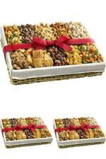 Snacks Gift Basket Golden State Fruit Gourmet Best Savory Snacks Gift Basket