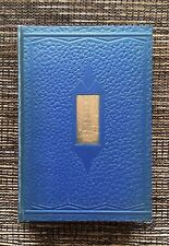 VERY RARE VINTAGE 1929 Resurrection, The Works of Leo Tolstoy