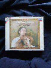 ROMEO ET JULIETTE - Berlioz - Dutoit - CD Set