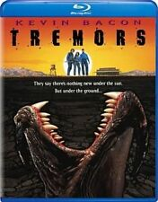 Tremors With Kevin Bacon Blu-ray Region 1 025192067914