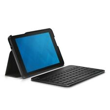 Dell Wireless Keyboard & Case for Venue 8 Pro Tablet  UK English Layout £ Key R