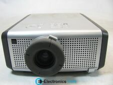 Philips SV10  600 Lumens LCD  Video Projector w/Lamp *No Remote*