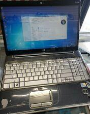 HP HDX16 C2D P7550 @ 2.26GHz 4GB RAM 200GB HDD X16t-1200 Laptop