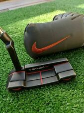 Nike Method Converge Putter - Counter Flex - Right Handed - Cover Included