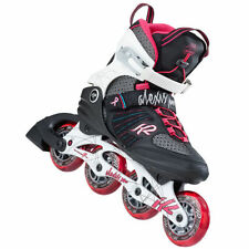 Rollers et patins noirs Pointure 42