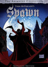 Todd McFarlane's Spawn: The Animated Collection BRAND NEW SEALED