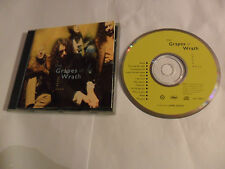 GRAPES OF WRATH - These Days (CD 1991) ROCK /USA Pressing