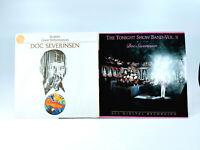 LOT OF 2 Doc Severinsen (see description) | Vinyl LP | VG+