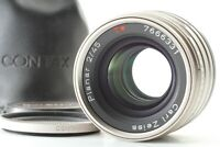 【MINT】Contax Carl Zeiss Planar T* 45mm f/2 G Lens for G1 G2 From Japan 311