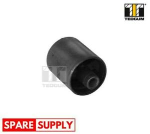 MOUNTING, MANUAL TRANSMISSION FOR DAEWOO TEDGUM 00162171 FITS LEFT
