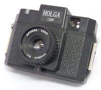 USD - HOLGA 120 Medium Format Camera 120N / N BLACK Lomo Kodak Fuji Ilford Agfa