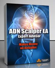 ADN Scalper EA - Forex Expert Advisor