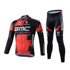 BMC Long Sleeve Team Edition Jersey Long Sleeve Riding Jersey Suit