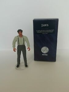 Corgi | Jaws | James Bond | Rare | Diecast | Figure | F04161