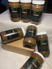 Batana oil 100%pura para el crecimiento de cabello from honduras de 8oz+2free
