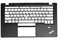 Laptop Repair Replacement Part For Thinkpad X1 Carbon US Keyboard Bezel Palmrest