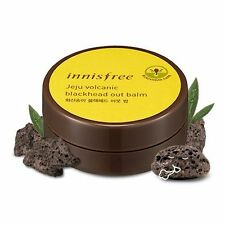 INNISFREE Jeju Volcanic Black Head Out Balm 30g [Melting Sebum Remover] KOREA