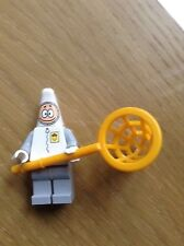 Lego SpongeBob Squarepants magnet - Space Patrick - free postage