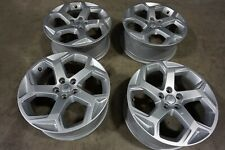 20 Land Rover Range Rover Sport Factory Oem Silver Wheels Rims Discovery 72310