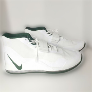 Nike Air Force Mens Max '19 TB PROMO Basketball ENGINEERED Athletic Shoes Sz 17