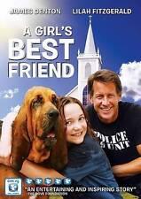 A Girls Best Friend (DVD, 2015)  Jamie Denton, Laura Mennell, Kirsten Robek
