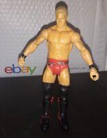 2010 WWE Wrestling Mattel Basic Series 3 Chris Jericho Loose Figure