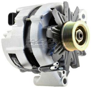 Remanufactured Alternator  BBB Industries  7732-2