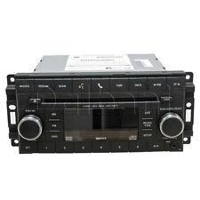 05064951AH New Car Stereo Dash Head Unit Chrysler 6 CD Changer Radio CD Player