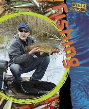 Fishing (Get Outdoors), Ross, Nick, New Book