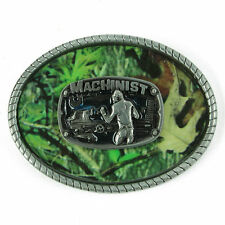 Unbranded Men's Occupational Belt Buckle