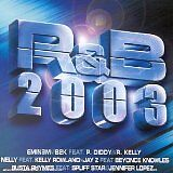 B2K, JAY Z... - R&B 2003 - CD Album