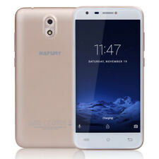 Cubot Hafury Mix 5,0'' Android 3G Smartphone 13MP Gold 2+16GB Handy Ohne Vertrag