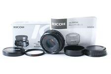 smc PENTAX FA 43mm F1.9 Limited AF Lens Black for K Mount w/ Box [Exc+++] #135A