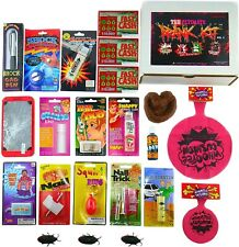 New The Ultimate Prank Kit No.1, 22 pranks all in 1 kit, Gag Gift, Prank Stuff