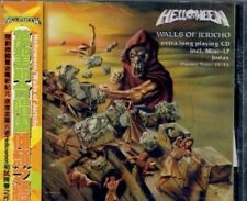 Helloween - Walls Of Jericho - Helloween CD HDVG The Cheap Fast Free Post The