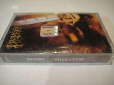 Mactatus – Suicide TAPE/Cassette SEALED Russian