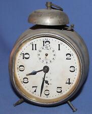 Antique German Desk Kienzle Alarm Clock