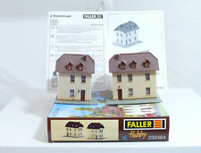 Faller 232464 N Gauge - 2 Piece House - Home, Assembled - Boxed