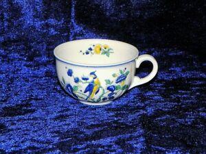 Teetasse D 9,2 cm von Villeroy & Boch Phoenix blau