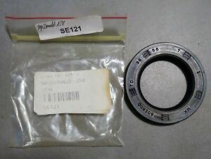 TCK - FRONT - HONDA - SEAL - TCY - 36x56x7/12 - (QTY 1) SE121