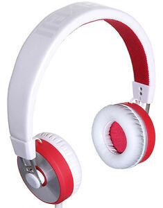 Maxell Genuine KUMA Premium Music Sharing Headphones MP3 Players iPhone iPod