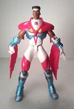 toybiz FALCON pre-marvel AVENGERS UNITED THEY STAND series 1 1999 5in. #4330